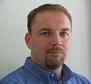 Author photo. Photo from Penn State faculty website, <a href=&quot;http://www.cse.psu.edu/people/mcdaniel&quot; rel=&quot;nofollow&quot; target=&quot;_top&quot;>http://www.cse.psu.edu/people/mcdaniel</a> .