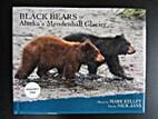 Black Bears of Alaska's Mendenhall Glacier…