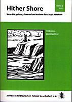 Tolkiens Weltbild(er) : interdisziplinäres…