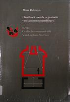 Handboek voor de organisatie van…