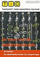 De eeuw van de elektrotechniek, De Centrale,…