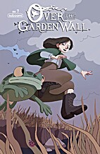 Over The Garden Wall #7 by Jim Campbell