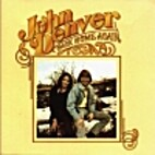 Back Home Again by John Denver