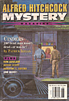 Alfred Hitchcock Mystery Magazine, June 1996…