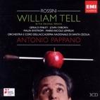 William Tell by Gioacchino Rossini