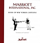Marriott International, Inc. Book of New…