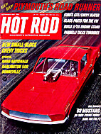 Hot Rod 1967-11 (November 1967) Vol. 20 No.…