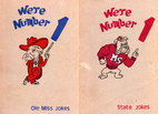 We're Number 1 (Ole Miss/Mississippi State…