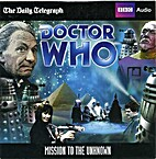 Doctor Who: Mission to the Unknown [sound…
