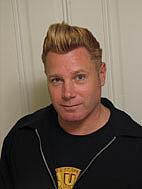 Author photo. Photo courtesy of Dan Kimball (Wikipedia)