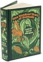 One Hundred Years of Solitude (Leatherbound…