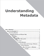 Understanding Metadata by National…