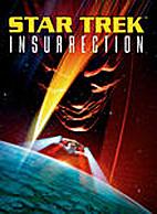 Star Trek: Insurrection - Press Kit by Rick…
