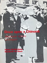 Once Upon a Chinook: Municipal Affairs in…