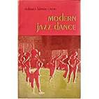 Modern Jazz Dance by Dolores Kirton Cayou