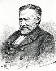 Author photo. Willibald Alexis. Wikimedia Commons.
