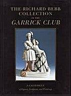 The Richard Bebb Collection in the Garrick…