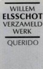 Verzameld werk by Willem Elsschot