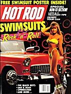 Hot Rod 1991-04 (April 1991) Vol. 44 No. 4