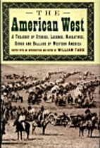 The American West by William Targ