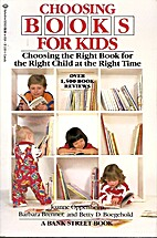 Choosing Books for Kids: Choosing the Right…