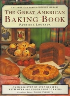 The Great American Baking Book (The American…