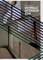 Book Interieur 2014 : Report of the Biennale…