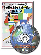 Uncle Josh's Outline Maps CDRom by Geography…