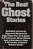 The Best Ghost Stories by Charles Fowkes