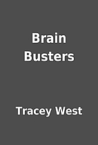 Brain Busters by Tracey West