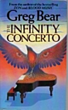The Infinity Concerto by Greg Bear