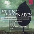 String Senenades by Tchaikovsky