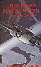 'IT'S DICEY FLYING WIMPYS (IN ITALIAN…