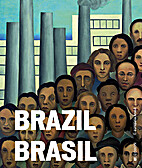 Brazil Brasil 1820-1950 by Victor Burton