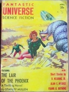 Fantastic Universe April 1956 by Leo…