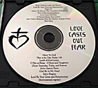 Love Casts Out Fear [CD] by Sacred Music by…