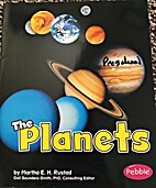 The Planets (Pebble Books: Out of Space) by…