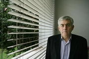 Author photo. Photo: Marco del Grande