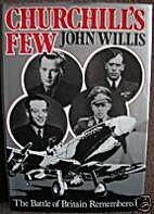 Churchill's few : the Battle of Britain…