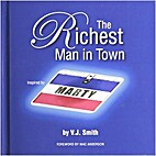 The Richest Man in Town : Inspired by Marty…