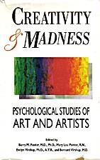 Creativity & Madness: Psychological Studies…