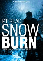 Slow Burn by PT Reade