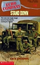 Stand Down by Zack Emerson
