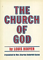 The Church of God: Body of Christ and Temple…