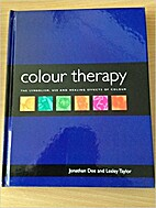COLOUR THERAPY by Lesley Taylor' 'Jonathan…