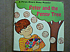 Peter and the Penny Tree by Thomas James