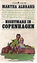 Nightmare in Copenhagen by Martha Albrand