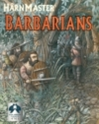 Harnmaster Barbarians (Harn Fantasy…