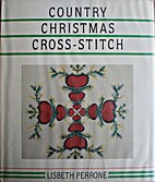 Country Christmas Cross-Stitch by Lisbeth…