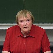 Author photo. Photo by user Zefram / Wikimedia Commons